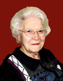 Mary Bell Beatrice Bea Sponseller