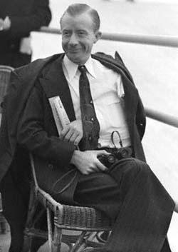 John M. Red Pollard