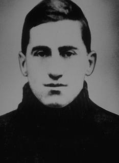 Walter H. Eckersall