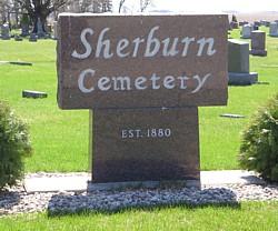 Sherburn Cemetery