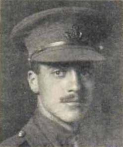 Maurice Irving Machell