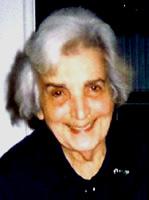 Rose Bouziane Nader