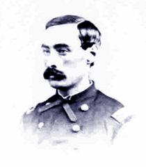 Gen George Morton Randall
