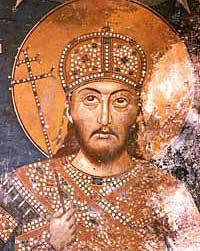 Stefan Uros Dusan Nemanjic, IV