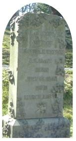 Mary B. <i>Codwise</i> Watson