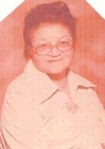 Irene M. Allen