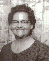 Edna Lucille <i>Sharp</i> Posey