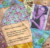Deora Frances Bodley