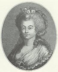 Jeanne De Saint-Remy De Valois
