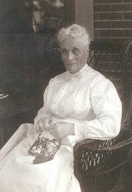 Frances <i>Jennings</i> Casement