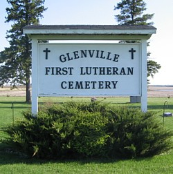 Glenville First Lutheran Cemetery