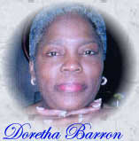 Doretha Dee <i>Eddins</i> Barron