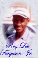 Roy Lee Ferguson, Jr