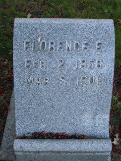Florence Eliza <i>Austin</i> Blaine