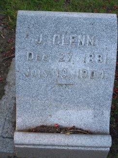 James Glen Blaine
