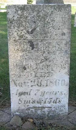 Albert E. Harper