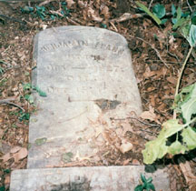 Benjamin Franklin Spann