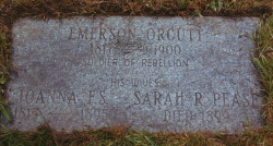 Emerson Orcutt