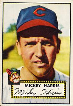 Maurice Charles Mickey Harris