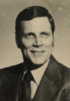 Donald E. Owings