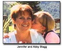Abby Jo Blagg