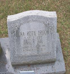 Elna Ruth <i>Broom</i> Jackson