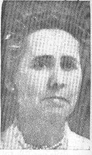 Minnie Lee <i>Bridgford</i> Hollembaek