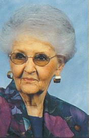 Mildred Juanita <i>Chaffin</i> Bailey