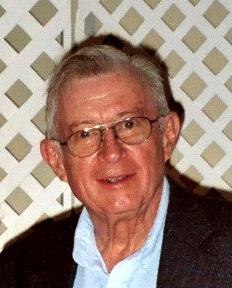 James Donald Shea