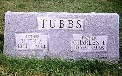 Charles Jackson Tubbs