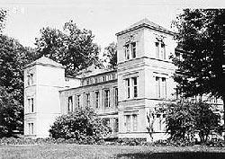 Humboldtschloss