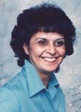 Helen Florence <i>Franklin</i> Jackson
