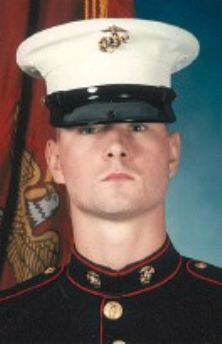 Sgt Jason Chesley Cook