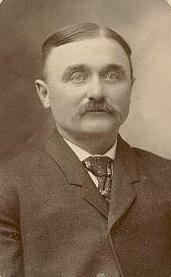 Benjamin Elmer Pierce