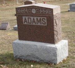 Cora C Adams