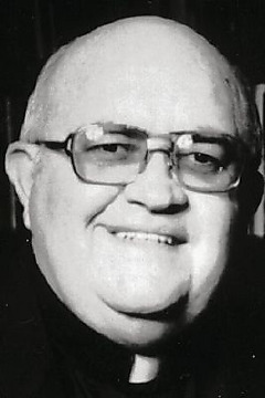 Rev John Batson