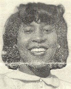 Marilyn Nelson Harris