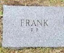 Frank Plumley