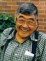 Kiyoshi Tony Kono