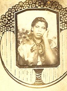 Eunice Grove