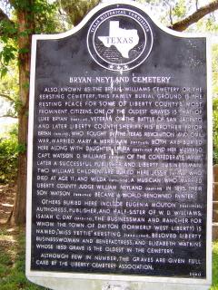 Bryan-Neyland Cemetery