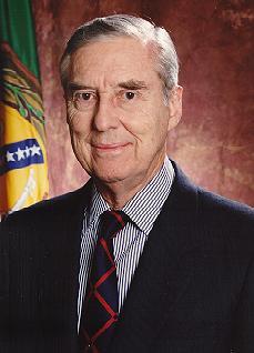 Lloyd Millard Bentsen, Jr