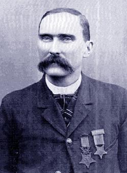 John Calvin Matthews