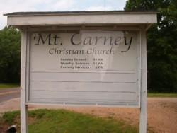 Mount Carney Cemetery