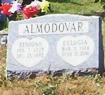 Eulugia Almodovar