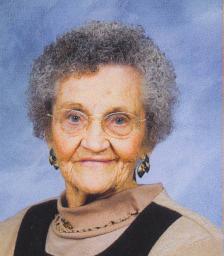 Vera <i>Richards</i> Abney