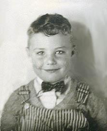 LeRoy Earl Burnett