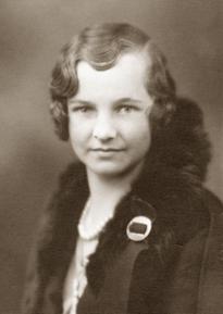 Ruth Aileen <i>Carmichael</i> Mitchell