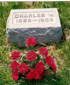 Charles William Lieble
