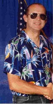 Gary Barton Crawford